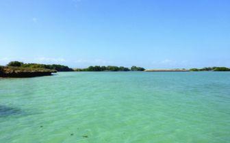 Clear Waters, Djibouti