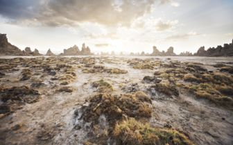 Rugged Landscape, Djibouti