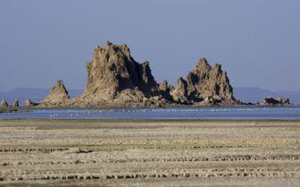 Lake View, Djibouti