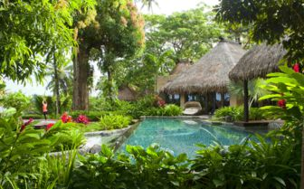 Gardens at Laucala Island