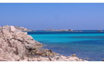 Sea View Sardinia