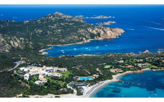Romazzino Coast View, Sardinia