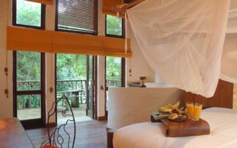 Picture of Villa Bedroom at Soneva Fushi