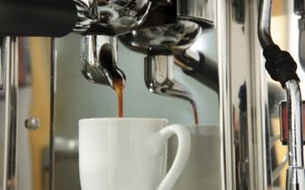 Famous Italian coffee