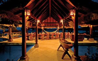 Picture of Beach Pavillion, Necker Island