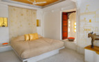 Suite at Devi Garh, luxury hotel in India