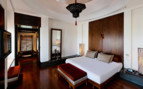 Club Suite at The Chedi hotel