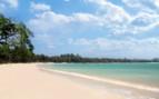 Picture of Khao Lak beach Similan Islands