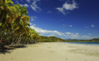 Nicoya Peninsula beach