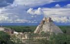 Uxmal, Yucatan Peninsula