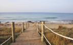 A Boardwalk to the Beach