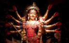 Hindu figure