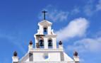 San Bartolome Church Bells
