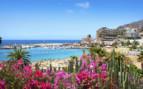 The Beach in Gran Canaria