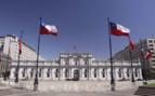 Palacio de la Moneda, Santiago