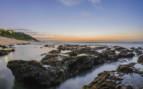 Coastline Rocky