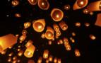 Festival Lanterns