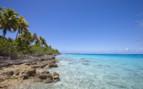 Sunshine at the Beach - Indian Ocean