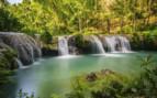 Cambugahay Falls - Siqujor Island