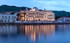 Poseidonian Grand Hotel exterior