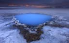 Blue Lagoon in Reykjavik