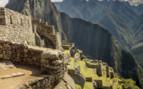 Inca walls close up