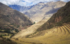 Pisac valley