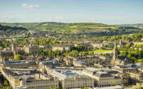 Oxford, Birds Eye View