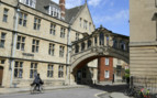 Bridge of Spies, Oxford