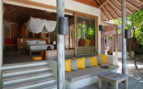 Picture of Beach Villa, Six Senses Resort Laamu