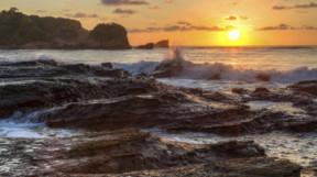 Beaches of the Nicoya Peninsula