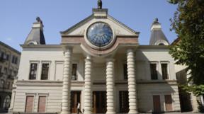 Kutaisi opera house