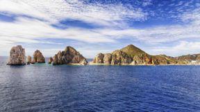 Baja California Coast