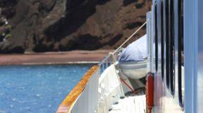 Boat, Galapagos