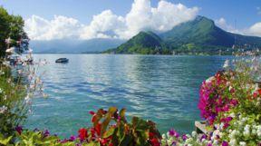 French Lake
