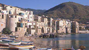 Italian coast - luxury holiday destination