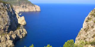 Coastal View from Mallorca
