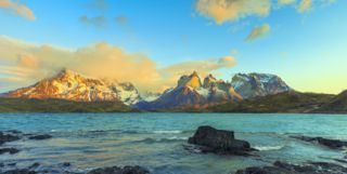 Patagonian Andes