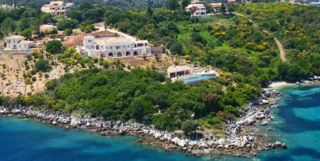 Kassiopia Estate, Greece