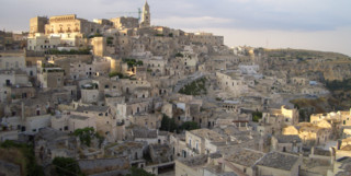 View across Puglia - luxury holiday destination