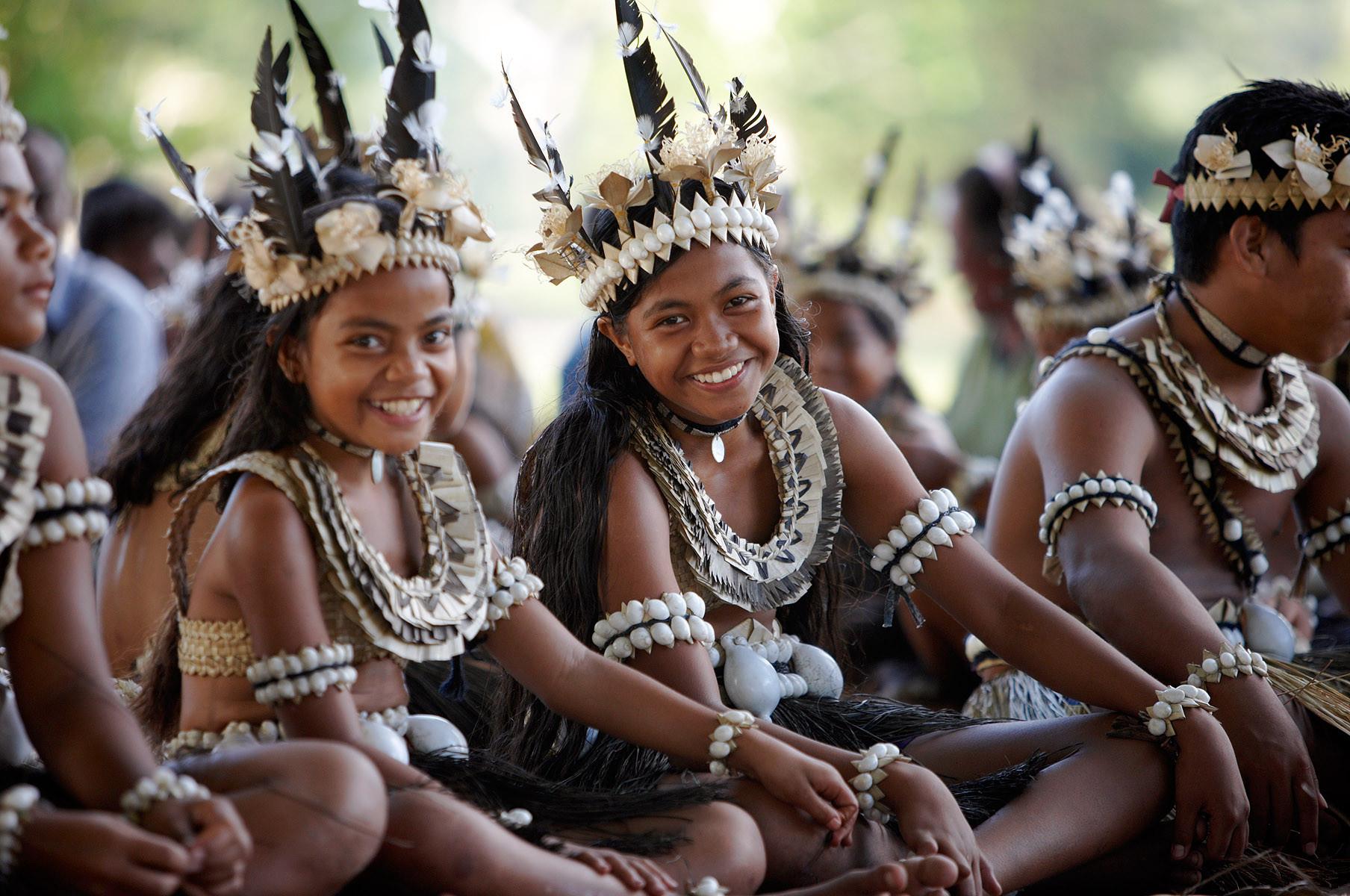 Fiji dating customs