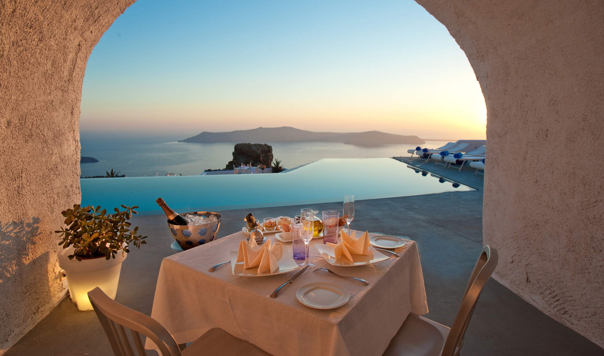 Greece Honeymoon Luxury Honeymoons In Greece