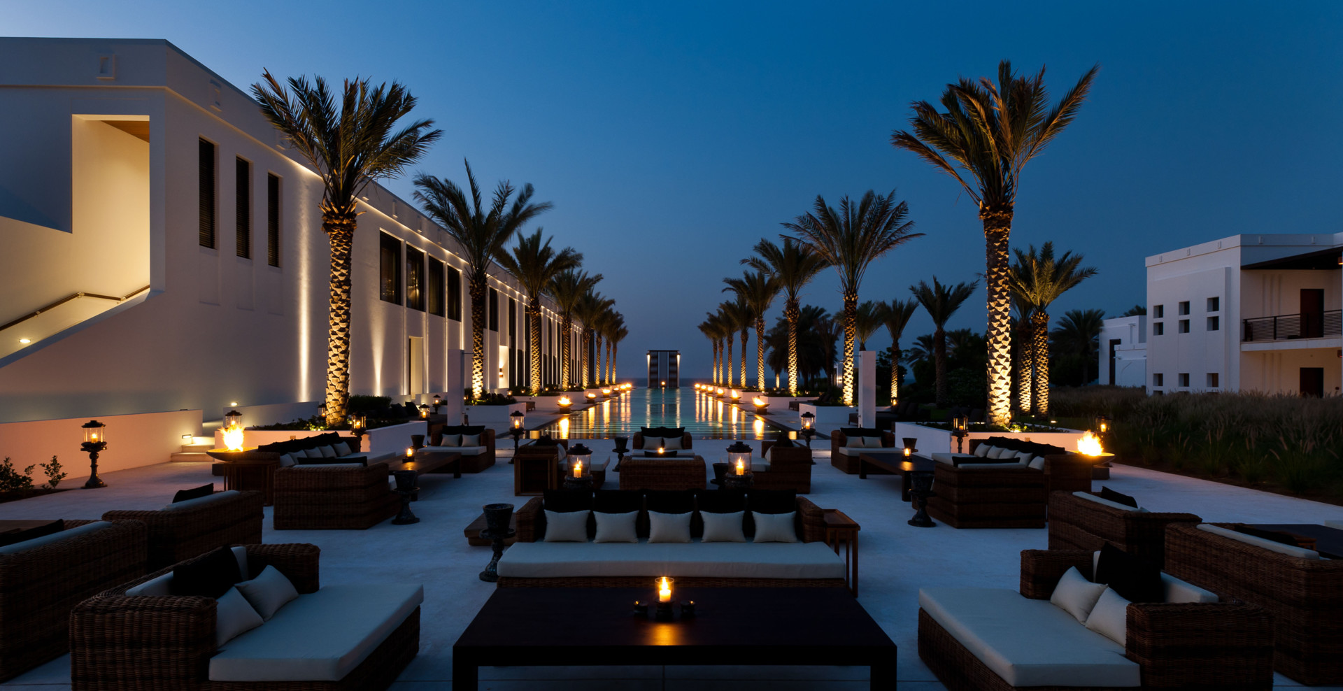 the chedi muscat original travel luxury hotel oman