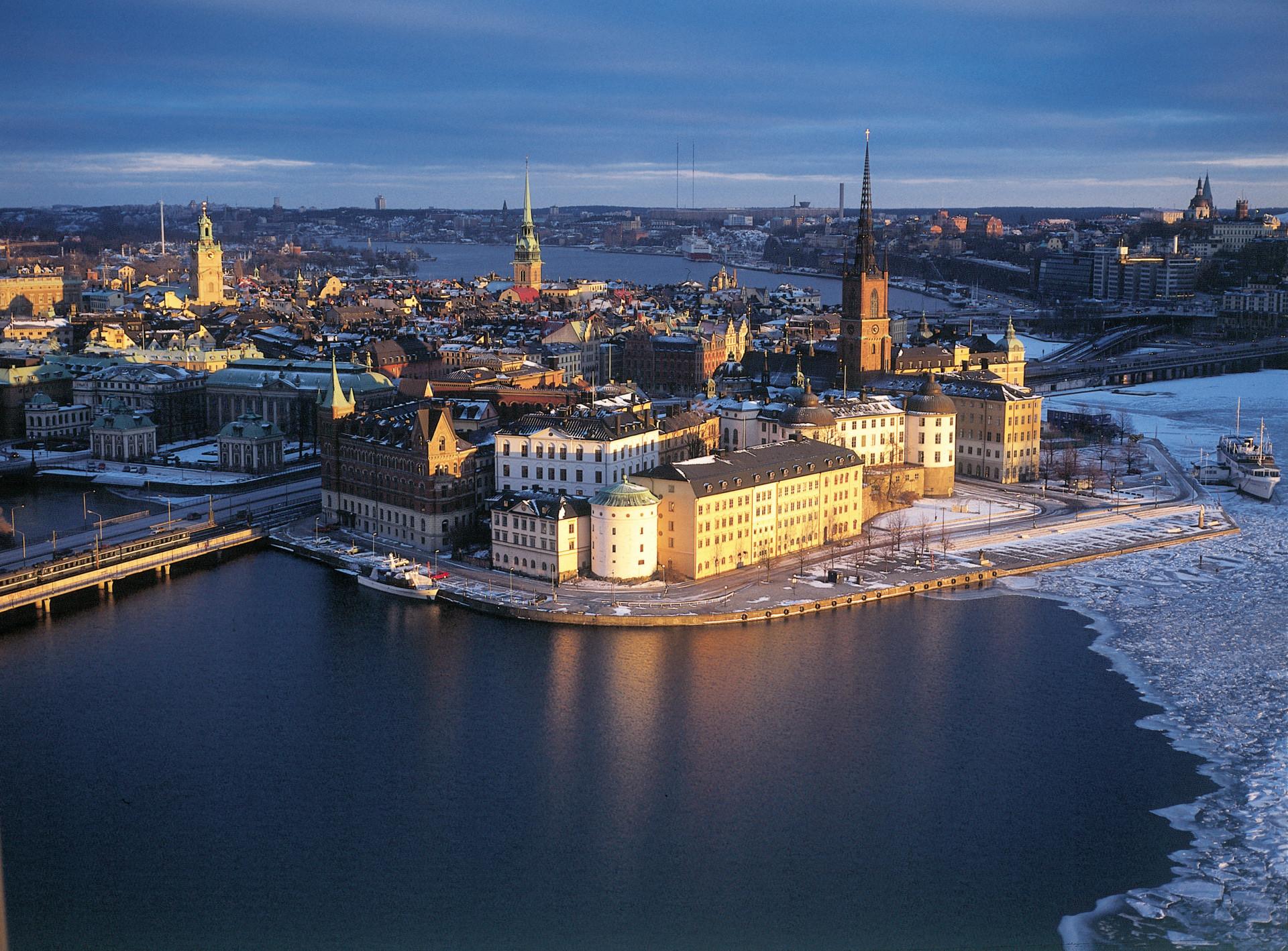 Luxury Holidays Sweden