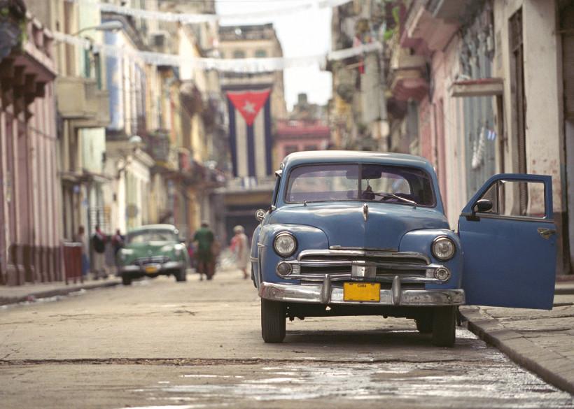 Курорты-города Кубы. 03.10.2012. Вероятно, лучшим курортом восточного полу