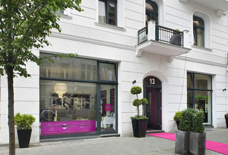 Luxury boutique hotels in germany original travel for Best boutique hotels germany
