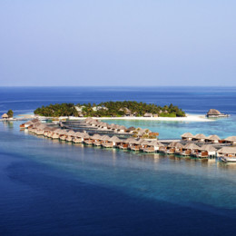 Picture of W Retreat and Spa Maldives